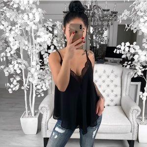 Annalyn in Black